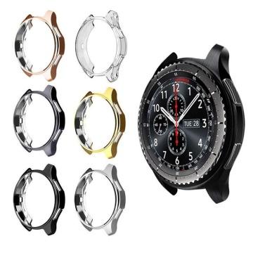 Ốp dẻo color Galaxy Watch (46mm và 42mm)
